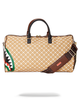 SPRAYGROUND® Paris vs Florence Shark Duffle