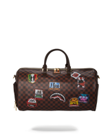 Travel Patches Duffle