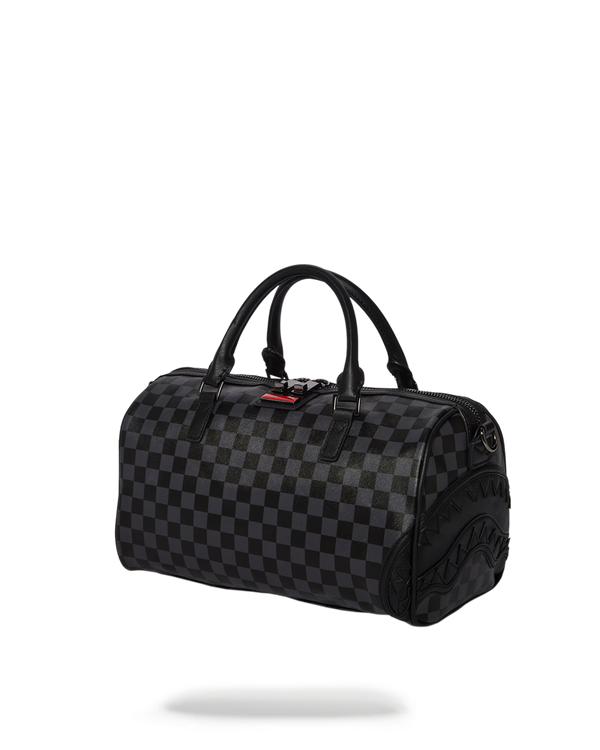 SPRAYGROUND® Black Henny mini Duffle