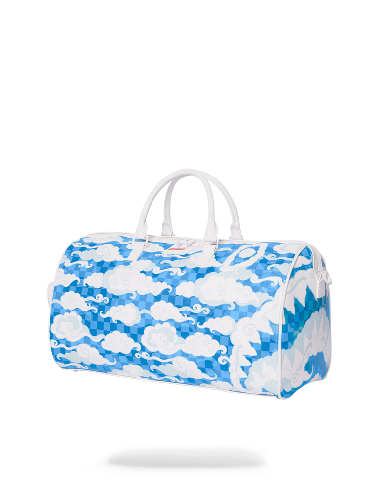 SPRAYGROUND® Cloud Dragon Duffle
