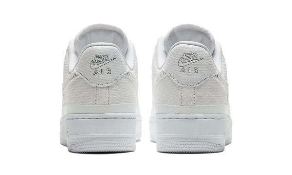Nike Air Force 1 LX Tear Away Sail White 'Red Swoosh'