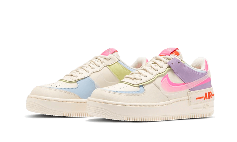 Nike Air Force 1 W Shadow Pale Ivory