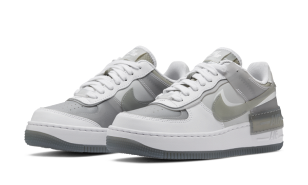 Nike Air Force 1 (W) Shadow Particle Grey