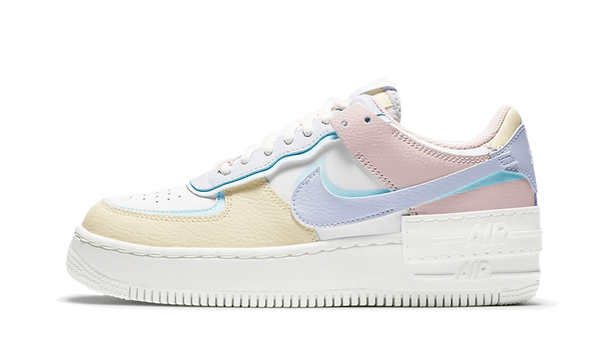 Nike Air Force 1 Shadow Pastel - CI0919-106