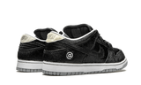Nike SB Dunk Low BE@RBRICK Medicom Toy