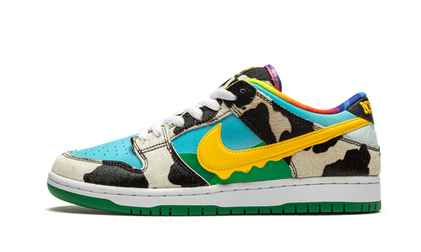 Nike SB Dunk Low Ben & Jerry's - Chunky Dunky