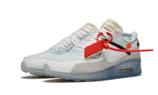 "Nike The 10: Air Max 90 ""Off-White"""