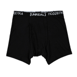 UNREAL - BOXER 2PACK