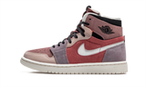 Air Jordan 1 High Zoom CM Canyon Rust (CT0979-602) - True to Sole