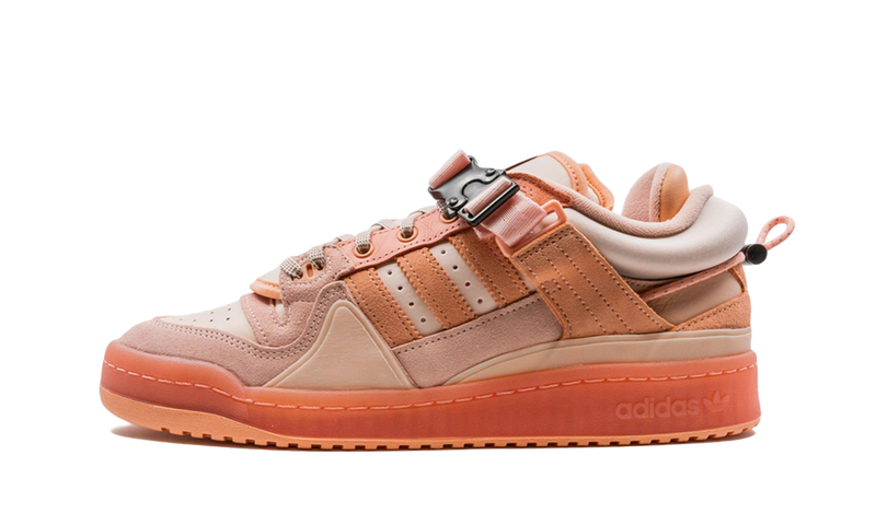 Adidas Forum Buckle Low Bad Bunny Easter Egg