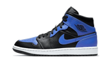 Air Jordan 1 Mid Black Royal