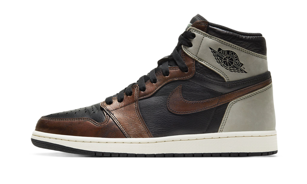 Air Jordan 1 Retro High OG Patina