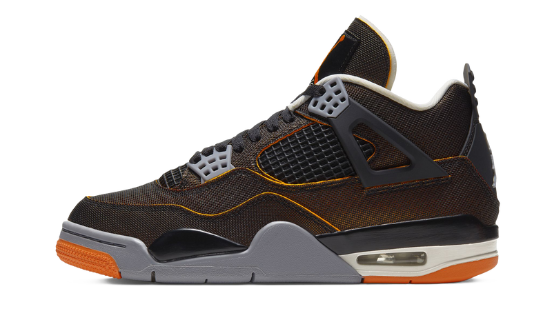 Air Jordan 4 Retro WMNS Starfish
