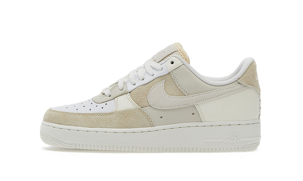 Nike Air Force 1 '07' Coconut Milk