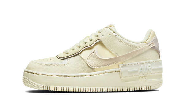Nike Air Force 1 Low Shadow Coconut Milk - CU8591-102