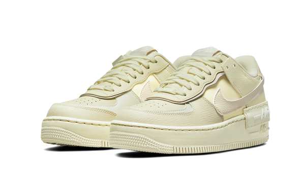 Nike Air Force 1 Low Shadow Coconut Milk