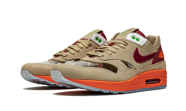Nike Air Max 1 Clot Kiss of Death 2021
