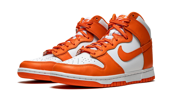 Nike Dunk High Syracuse