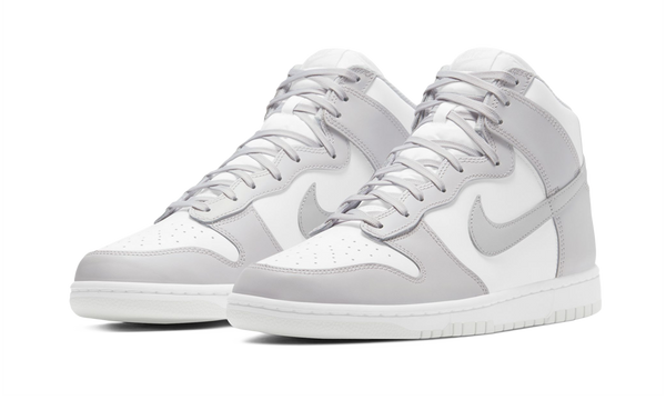 Nike Dunk High Vast Grey