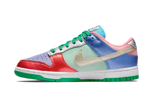 Nike Dunk Low Sunset Pulse ( DN0855-600) - True to Sole