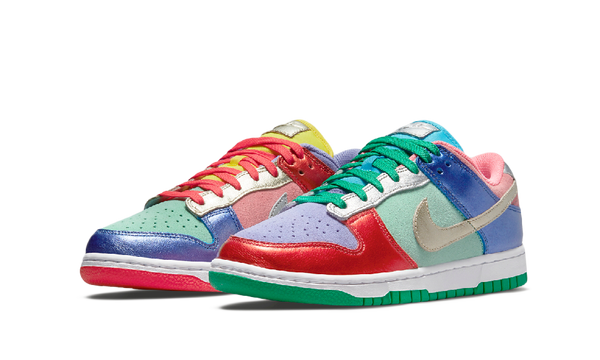 Nike Dunk Low Sunset Pulse