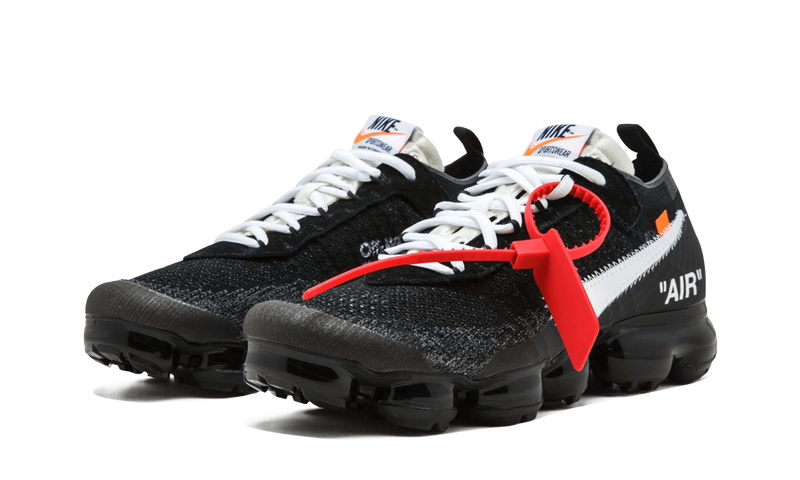 Nike x Off-White The 10 Air Vapormax FK