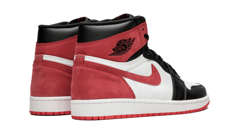 Air Jordan 1 Retro High OG Track Red