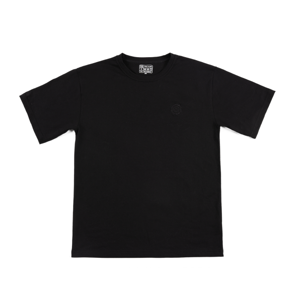 True to Sole - Fact Tee Black