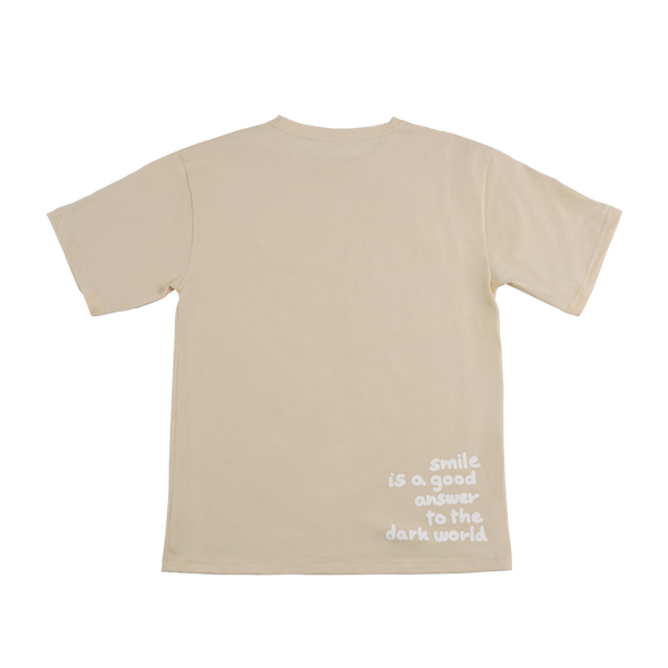 True to Sole - Fact Tee Sand