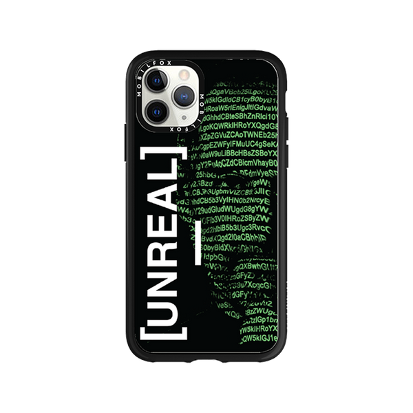 UNREAL x Mobilfox Steve Jobs Case