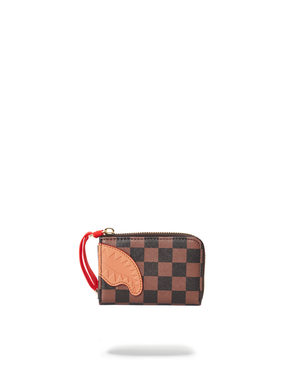 SPRAYGROUND® Henny Brown Wallet