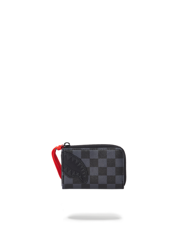 SPRAYGROUND® Henny Black Wallet