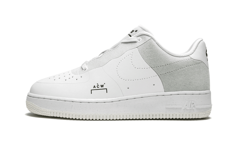 Nike Air Force 1 low A-Cold-Wall White