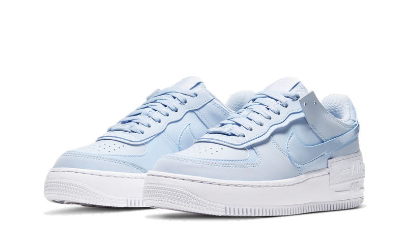 Nike Air Force 1 Shadow Hydrogen Blue