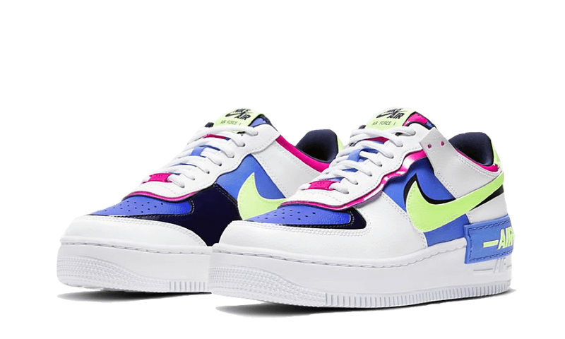 Nike Air Force 1 Shadow Sapphire
