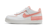 Nike Air Force 1 Shadow White Pink