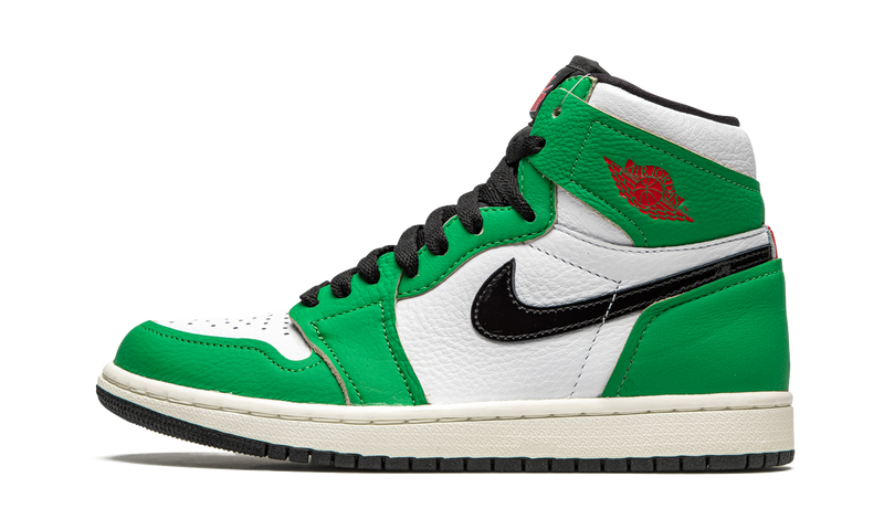 Air Jordan 1 Retro High OG Lucky Green (W)