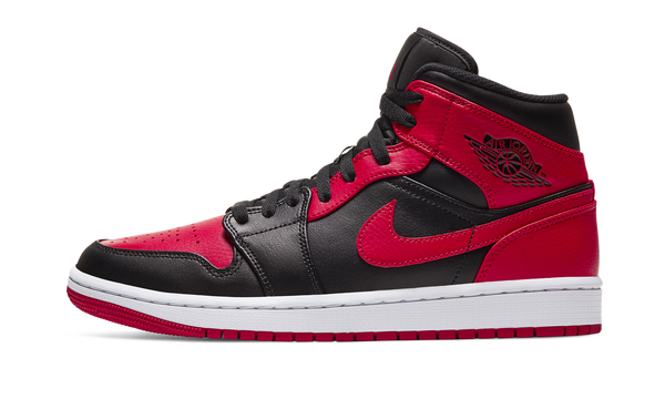 Air Jordan 1 Mid Banned 2020
