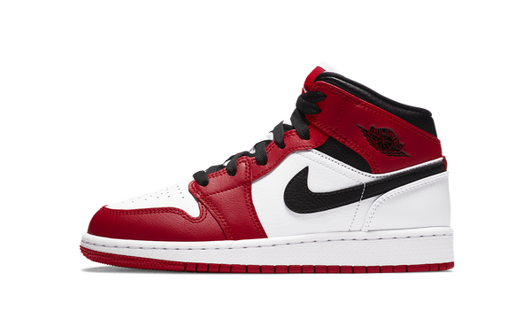 Air Jordan 1 Mid GS 'Chicago 2020'