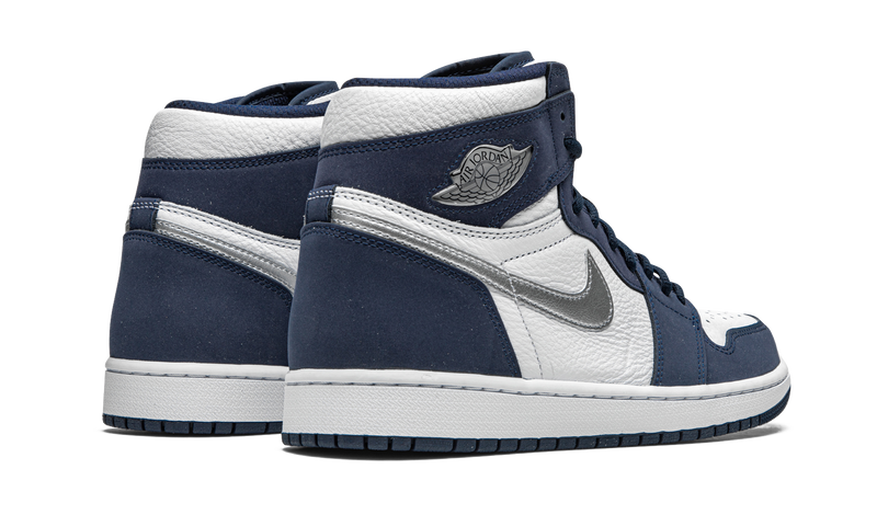 Air Jordan 1 Retro High CO.JP Midnight Navy
