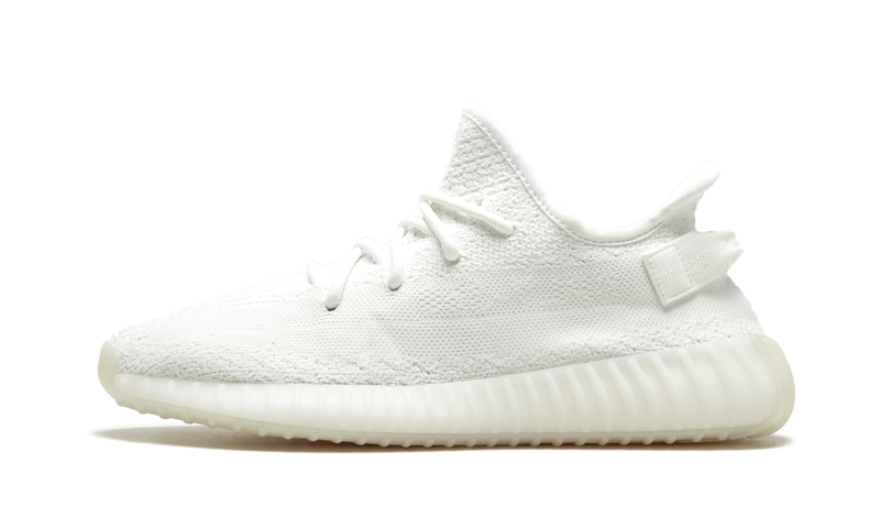 Adidas Yeezy Boost 350 V2 'Cream White' (CP9366) - True to Sole