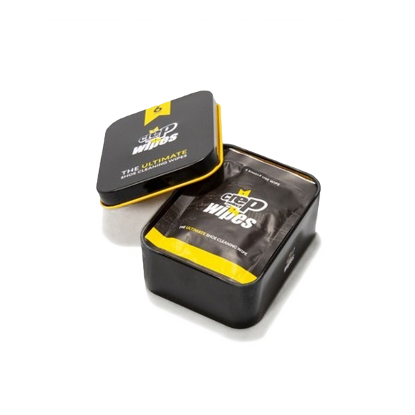 Crep Protect Wipes 6-pack