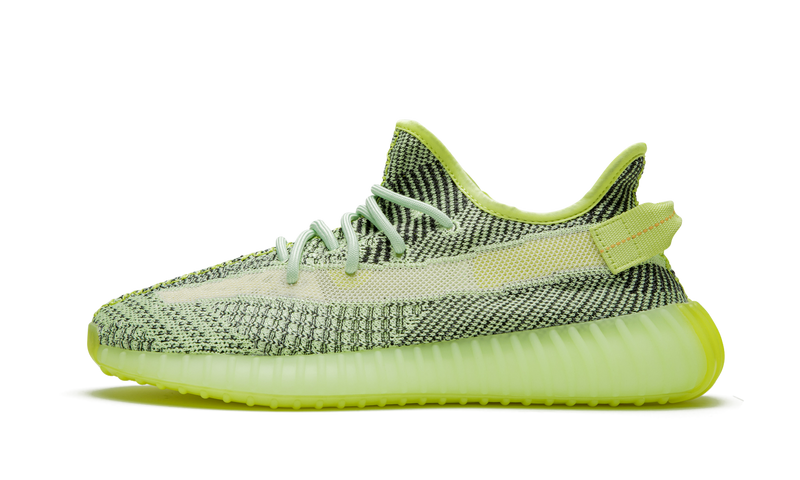 Adidas Yeezy Boost 350 V2 'Yeezreel' (Non-Reflective) (FW5191) - True to Sole