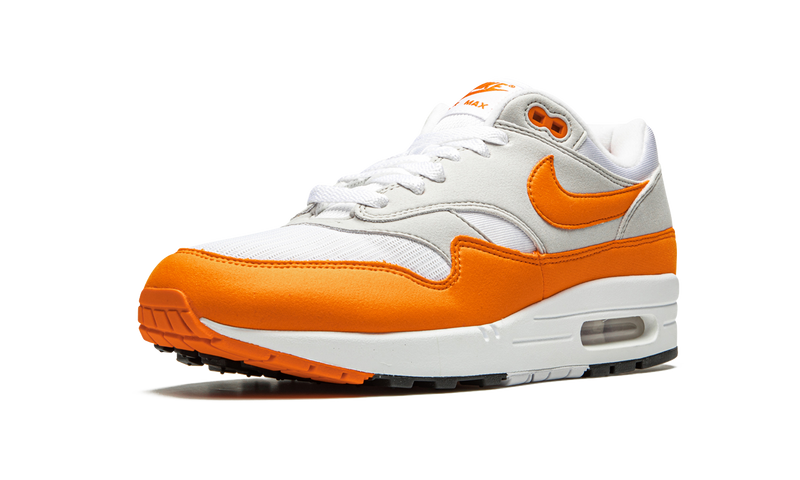 Nike Air Max 1 Anniversary Magma Orange