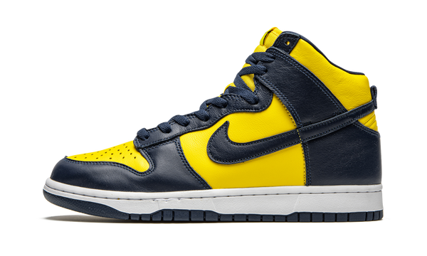 Nike Dunk High SP Michigan (2020)