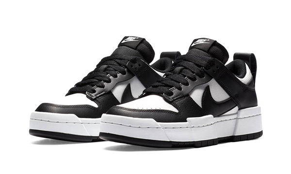 Nike Dunk Low Disrupt White Black