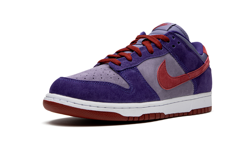 Nike Dunk Low Retro SP 'Plum'