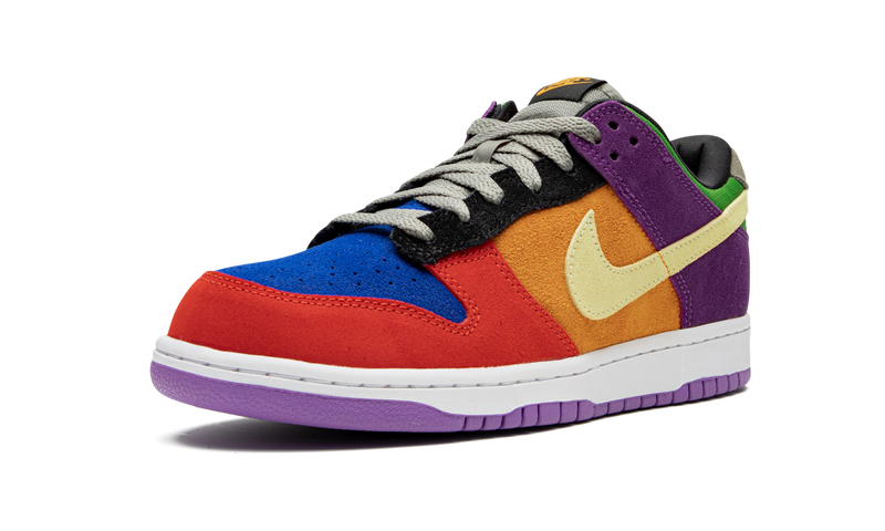Nike Dunk PRM Low SP 'Viotech 2019'
