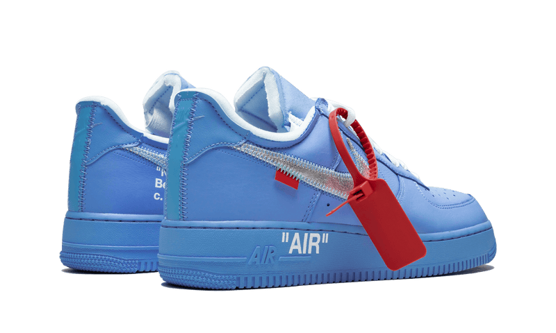 Nike x Off-White Air Force 1 Low - MCA