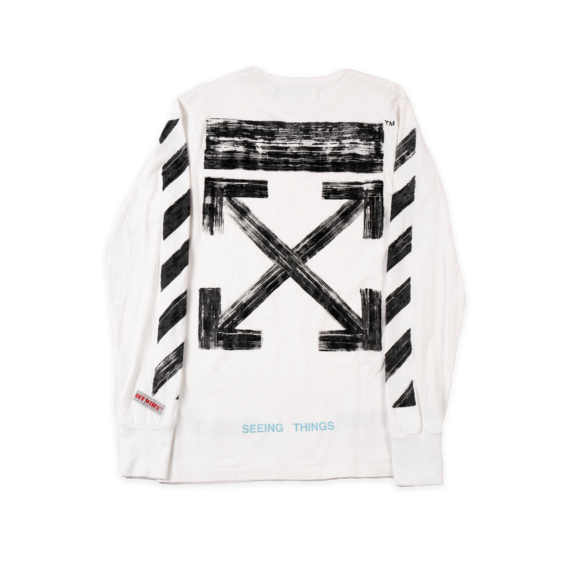 Off-White Brush Longsleeve